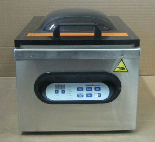 SousVide Vacuum Packaging Machine 300mm 630W-230V-50Hz